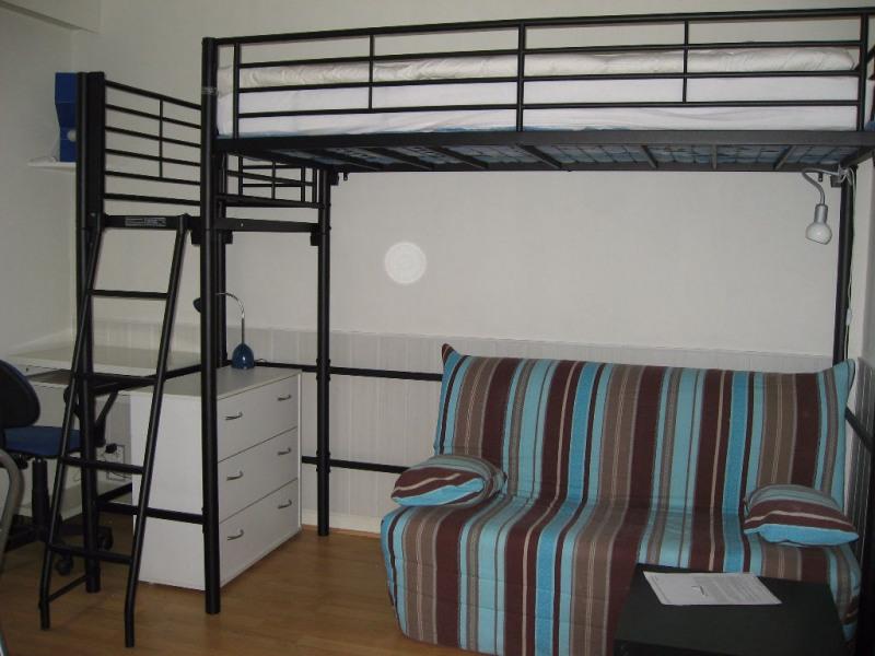 Rental apartment Limoges 290€ CC - Picture 2