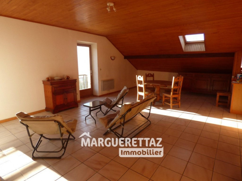 Vente appartement Taninges 207000€ - Photo 3