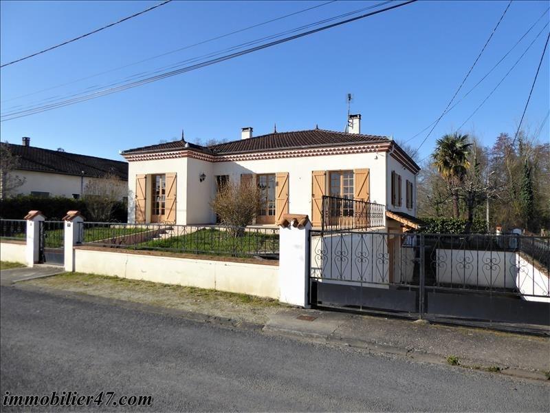Vente maison / villa Ste livrade sur lot 123000€ - Photo 1