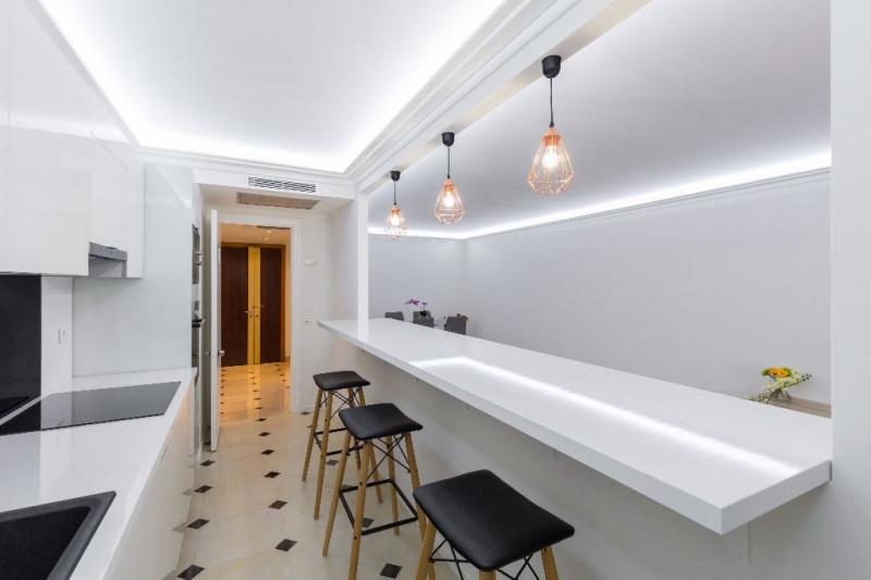 Vente appartement Nice 485000€ - Photo 5