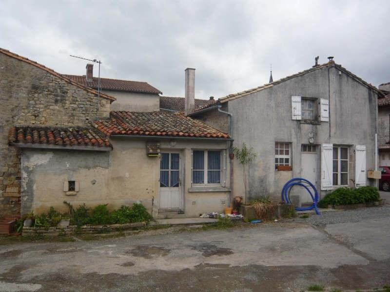Viager maison / villa Chenay 19950€ - Photo 4