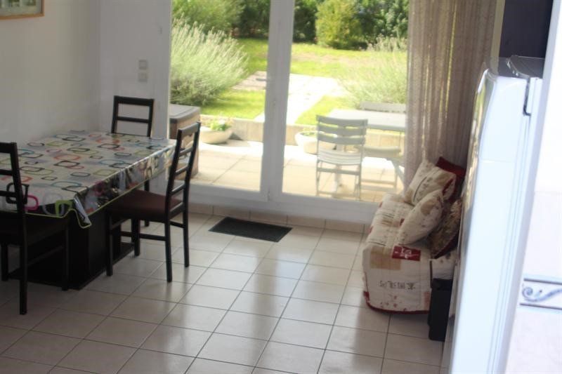Rental apartment Fontainebleau 1 050€ CC - Picture 7