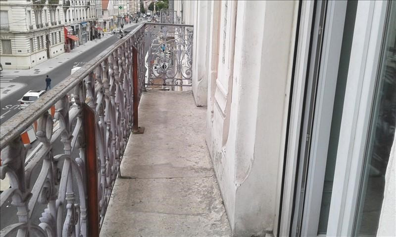 Affitto appartamento Villeurbanne 811€ CC - Fotografia 5