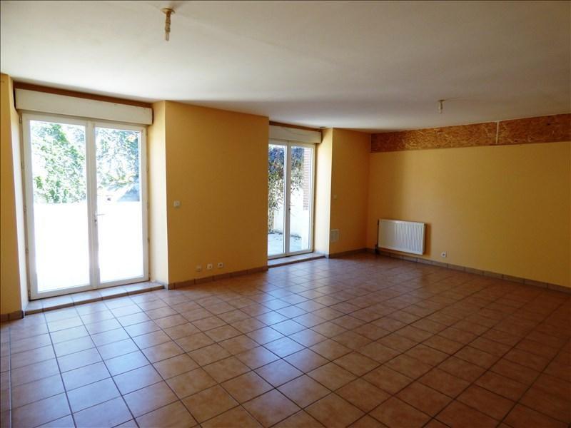Rental apartment Mazamet 555€ CC - Picture 1