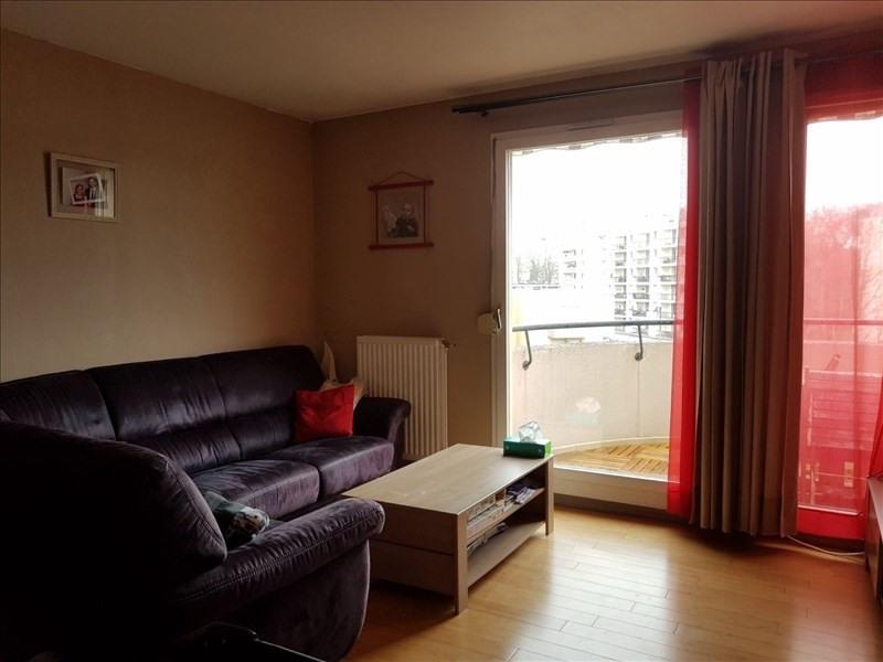 Vendita appartamento Bron 249000€ - Fotografia 1