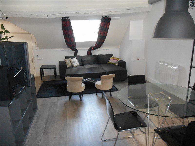 Rental apartment Troyes 590€ CC - Picture 2
