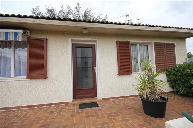Vente maison / villa Saint genis des fontaines 294000€ - Photo 13