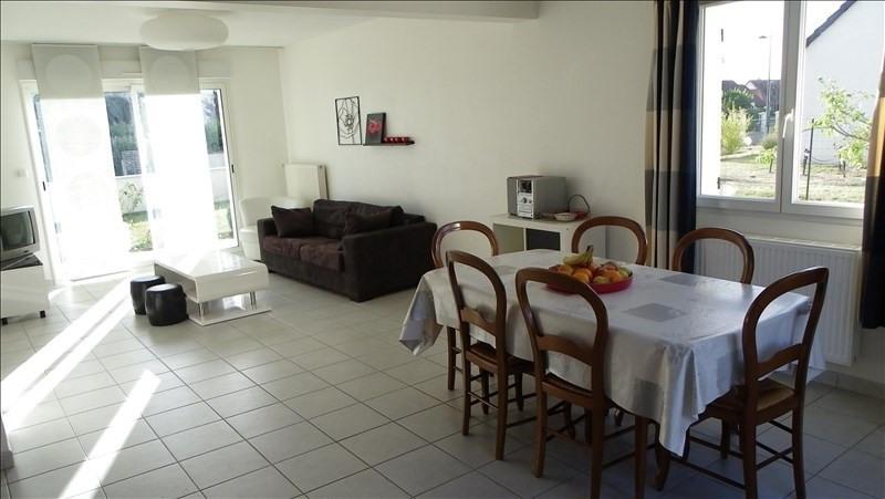 Sale house / villa Vineuil 235000€ - Picture 4