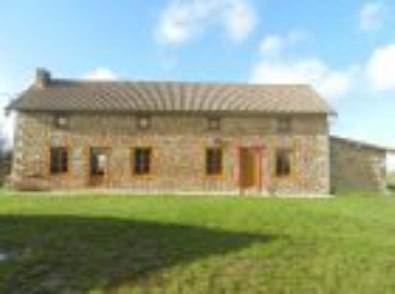Deluxe sale house / villa Curzay sur vonne 334000€ - Picture 2
