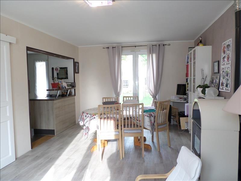 Sale house / villa Izernore 169000€ - Picture 1