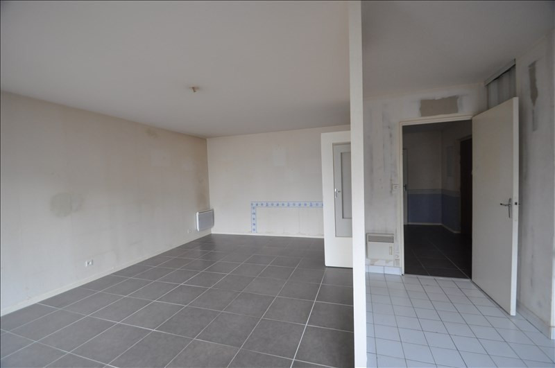 Vente appartement Angers 118 250€ - Photo 2