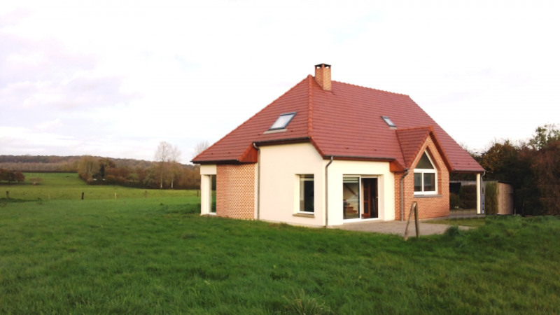 Vente maison / villa Axe thérouanne fauquembergue 182750€ - Photo 1