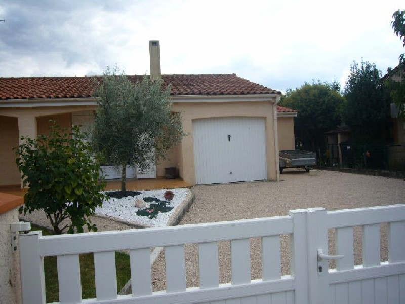 Rental house / villa L union 1500€ CC - Picture 1