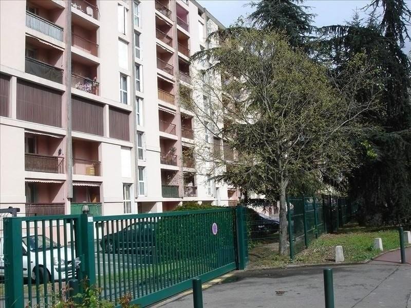 Vente appartement Toulouse 132000€ - Photo 8