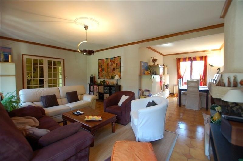 Vente maison / villa Beynes 379000€ - Photo 2