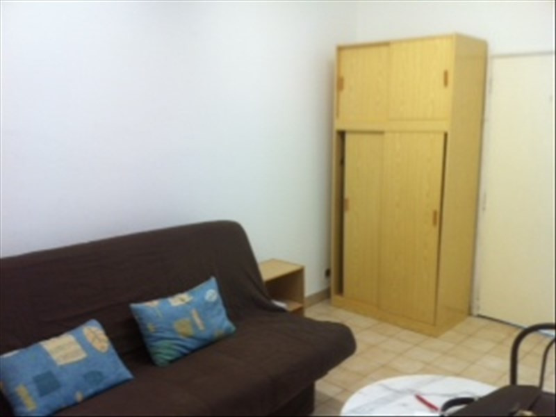 Rental apartment Toulouse 419€ CC - Picture 5