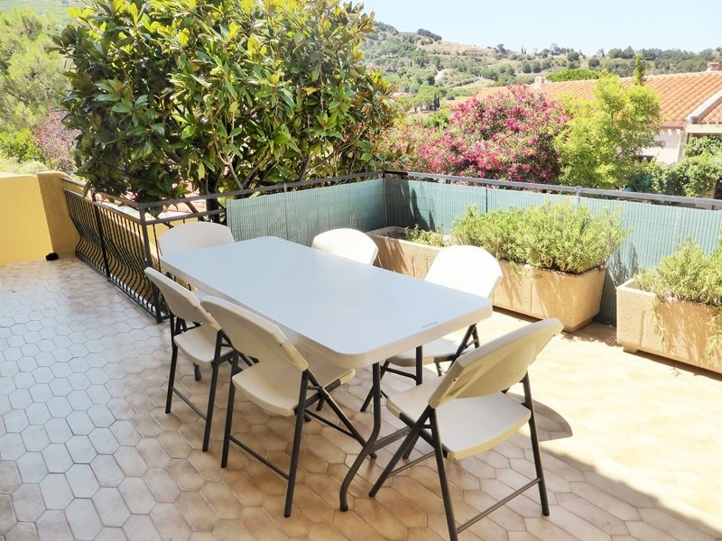 Location vacances maison / villa Collioure 1186€ - Photo 5