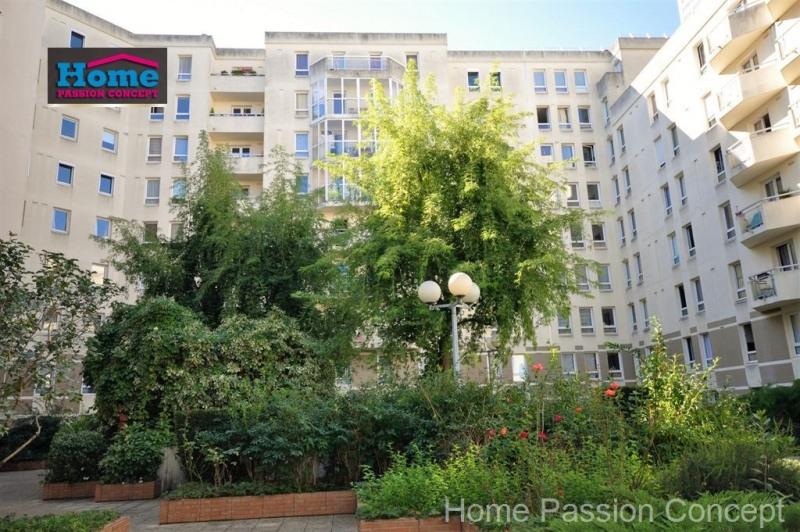 Sale apartment Courbevoie 378000€ - Picture 1