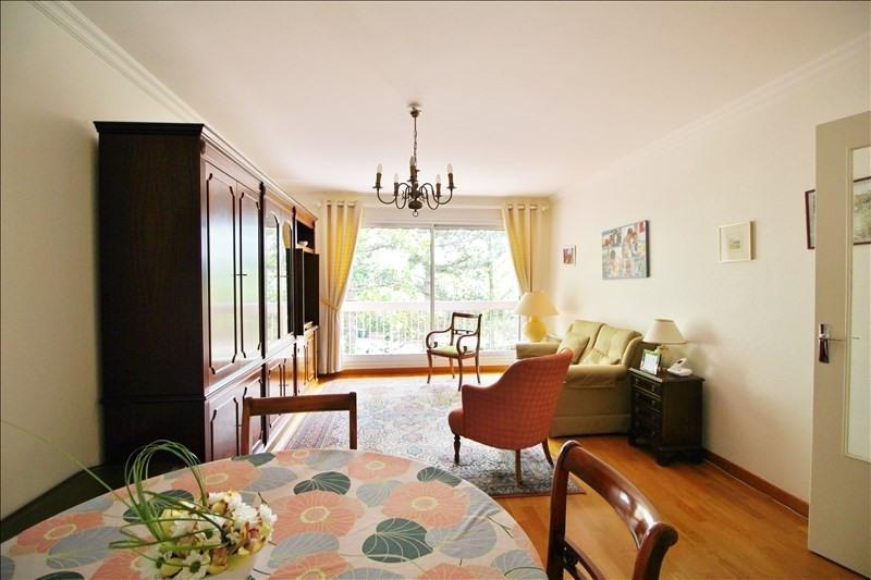 Vente appartement Le vesinet 435000€ - Photo 2