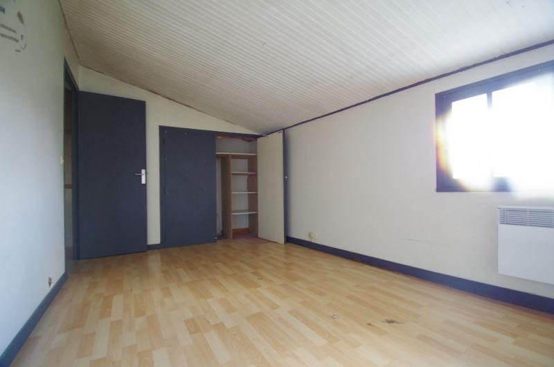 Vente maison / villa Le thou 159000€ - Photo 7