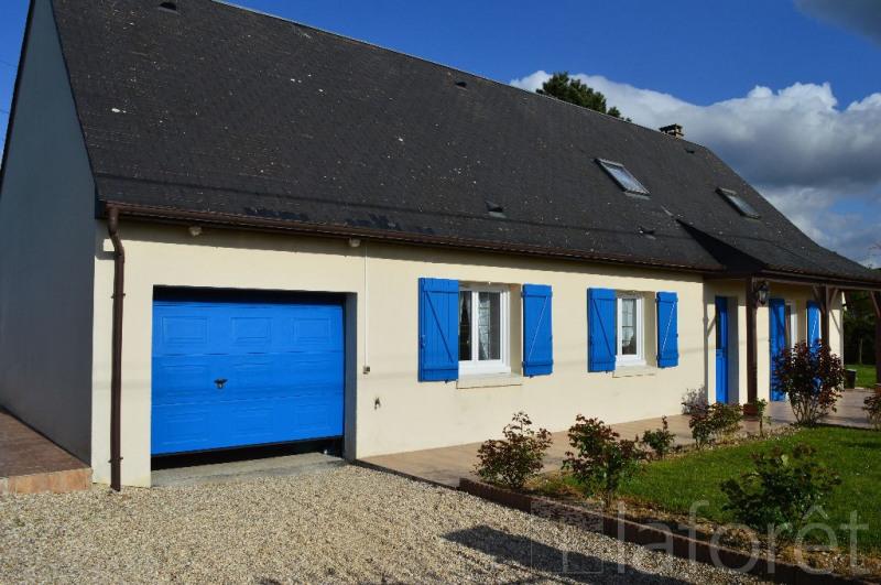 Vente maison / villa Sainte opportune la mare 179900€ - Photo 1