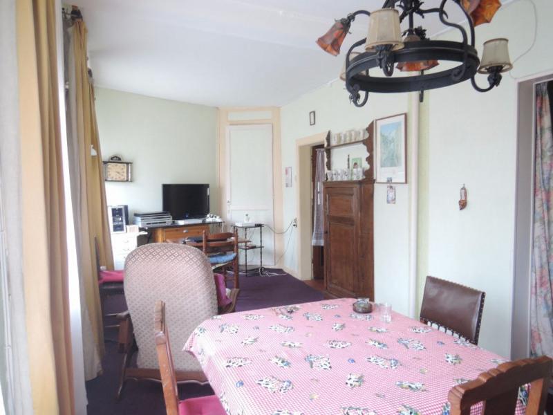 Vente maison / villa Pont audemer 69500€ - Photo 3