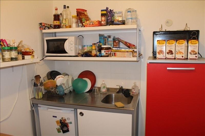 Rental apartment Auxerre 505€ CC - Picture 4