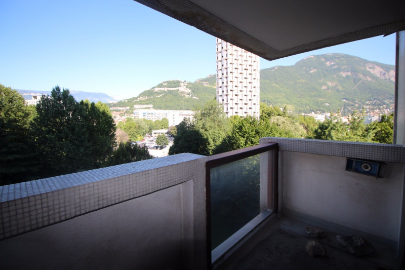 Sale apartment Grenoble 240 000€ - Picture 1