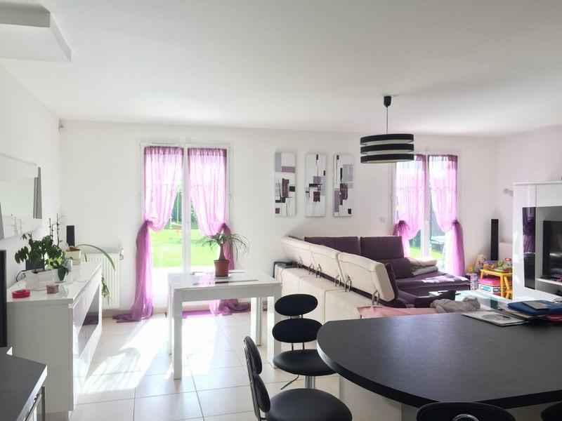 Vendita casa Morainvilliers 430000€ - Fotografia 3