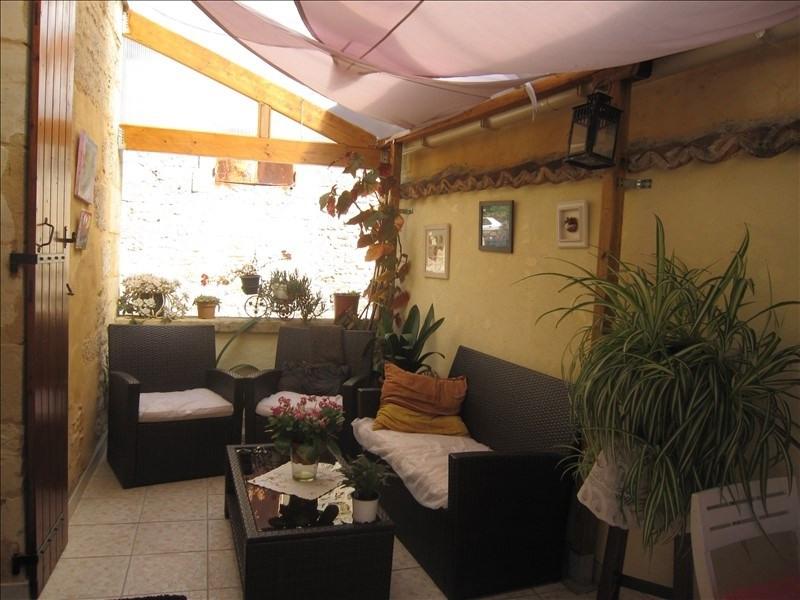 Vente maison / villa St cyprien 202000€ - Photo 5