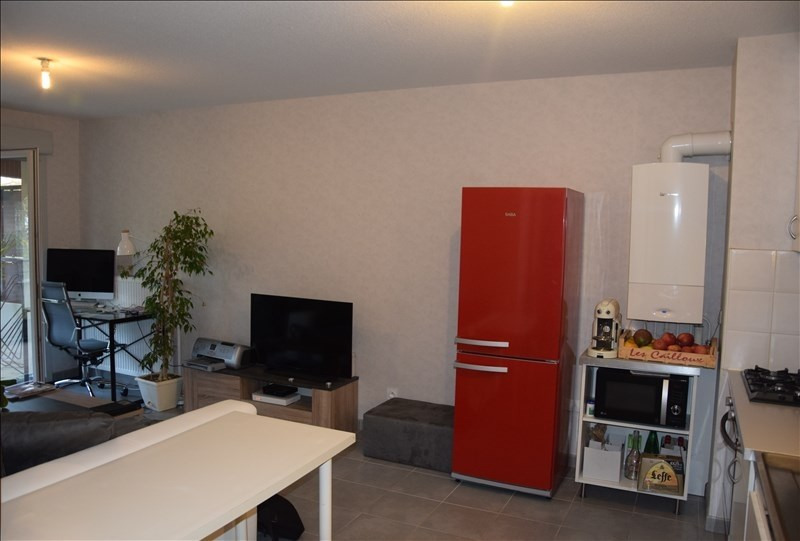 Rental apartment Quint-fonsegrives 730€ CC - Picture 4
