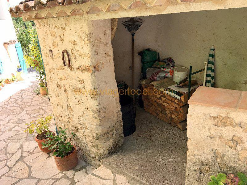Viager maison / villa Villecroze 375 000€ - Photo 13