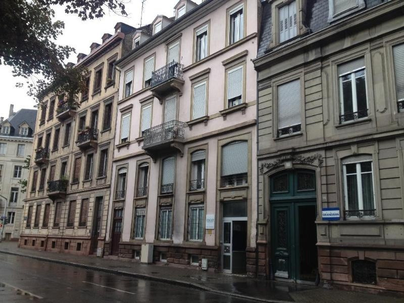 Location appartement Strasbourg 420€ CC - Photo 1