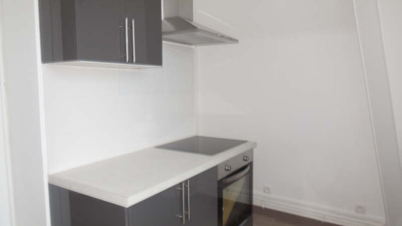 Location appartement Yvetot 487€ CC - Photo 5