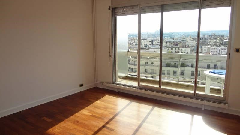 Rental apartment Boulogne billancourt 1 570€ CC - Picture 5