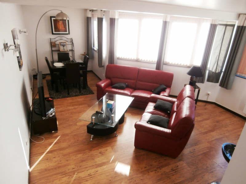 Rental apartment Secteur de mazamet 510€ CC - Picture 2
