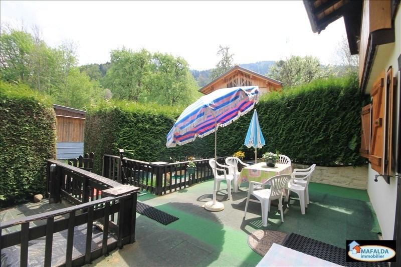 Sale house / villa La riviere enverse 234000€ - Picture 5