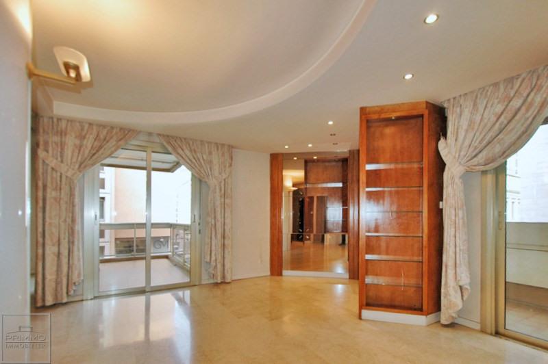 Sale apartment Lyon 6ème 495000€ - Picture 3