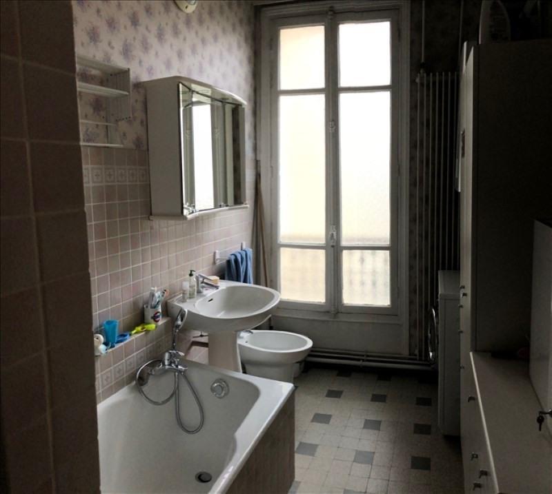 Sale apartment Boulogne billancourt 850000€ - Picture 6