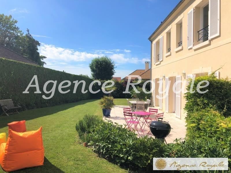 Vente de prestige maison / villa Fourqueux 1250000€ - Photo 1