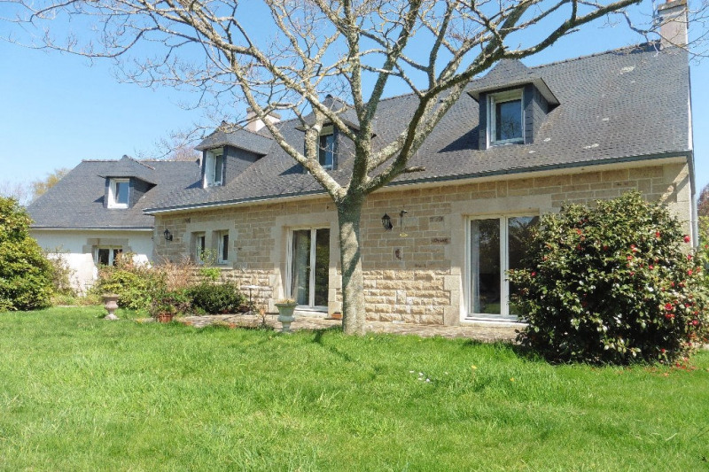 Vente maison / villa Pont l abbe 294000€ - Photo 1