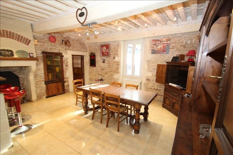 Vente maison / villa Chalon sur saone 234000€ - Photo 3