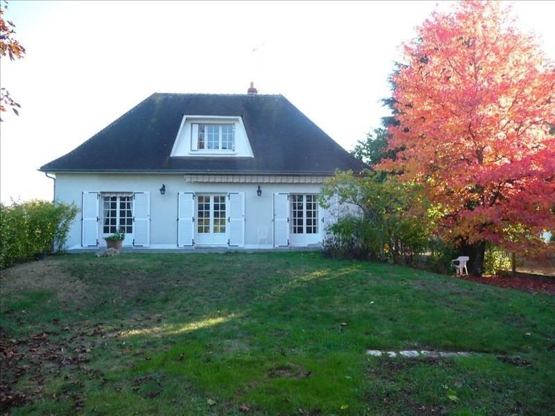 Sale house / villa St gervais la foret 245000€ - Picture 4