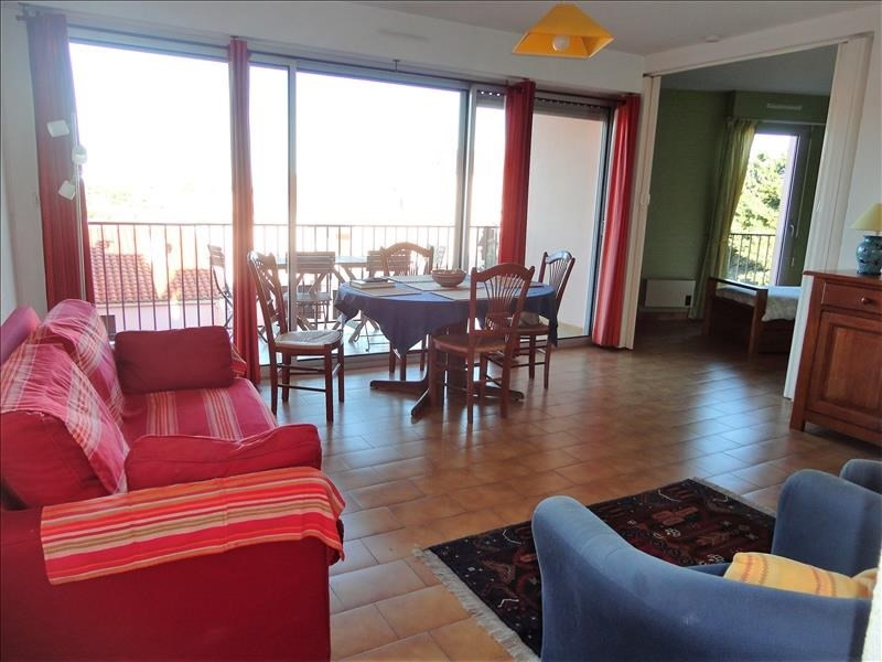 Sale apartment Collioure 225 000€ - Picture 1