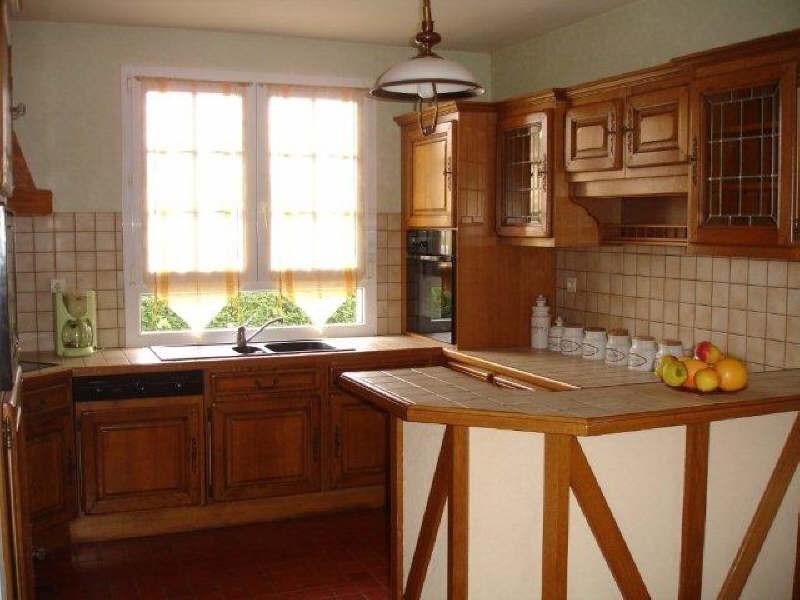 Sale house / villa Pirou 207500€ - Picture 2