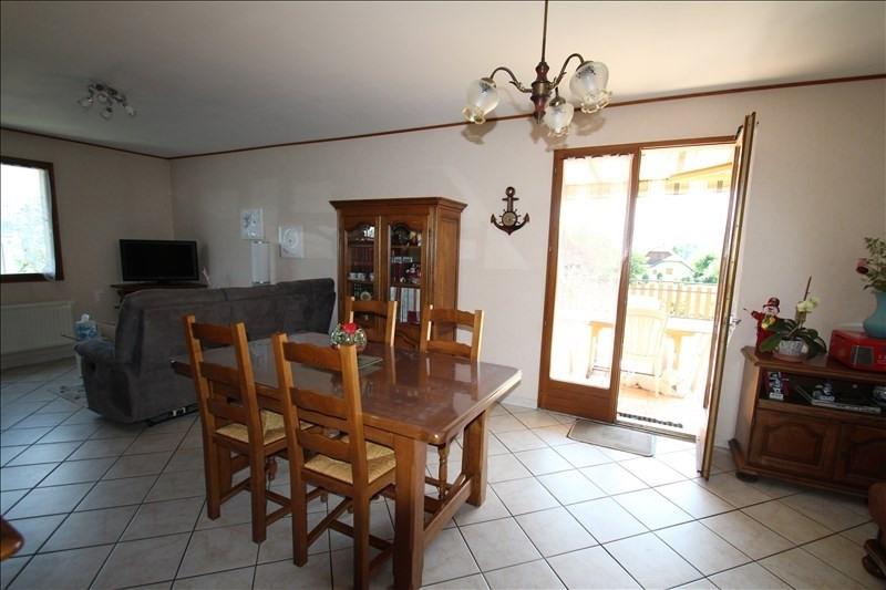 Vente maison / villa Chambery 339000€ - Photo 4