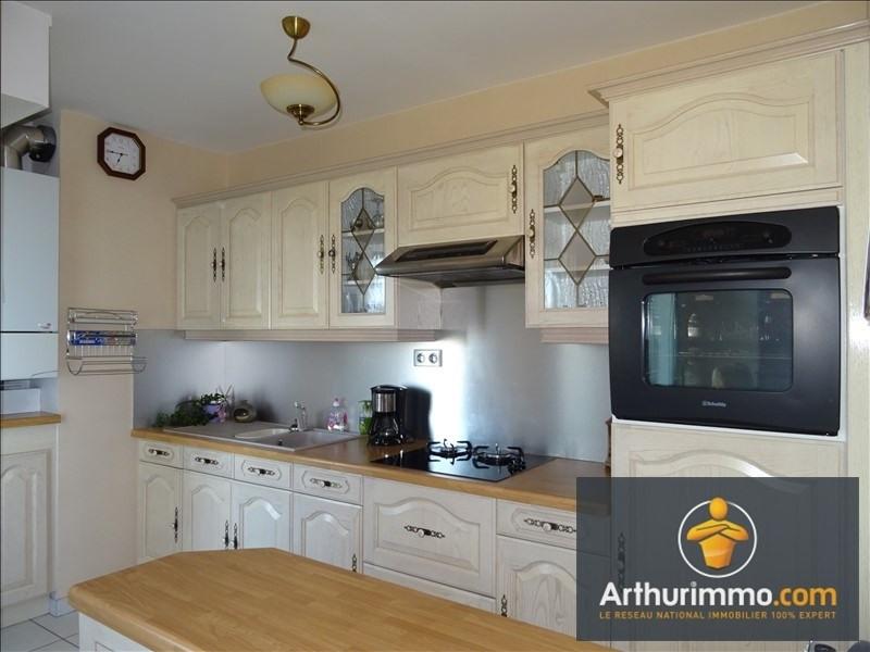 Vente appartement St brieuc 140700€ - Photo 5