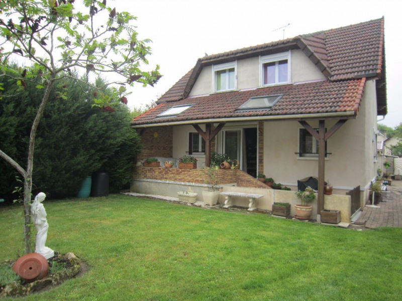 Sale house / villa Montlhery 333 000€ - Picture 10