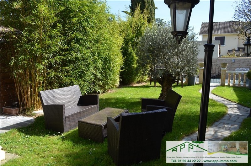 Deluxe sale house / villa Athis mons 518 000€ - Picture 4