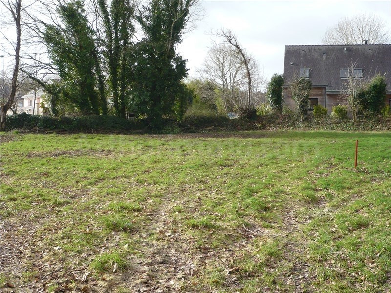 Vente terrain Pluvigner 64000€ - Photo 1